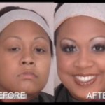 MAKE-UP – LEARN TO DO IT YOURSELF