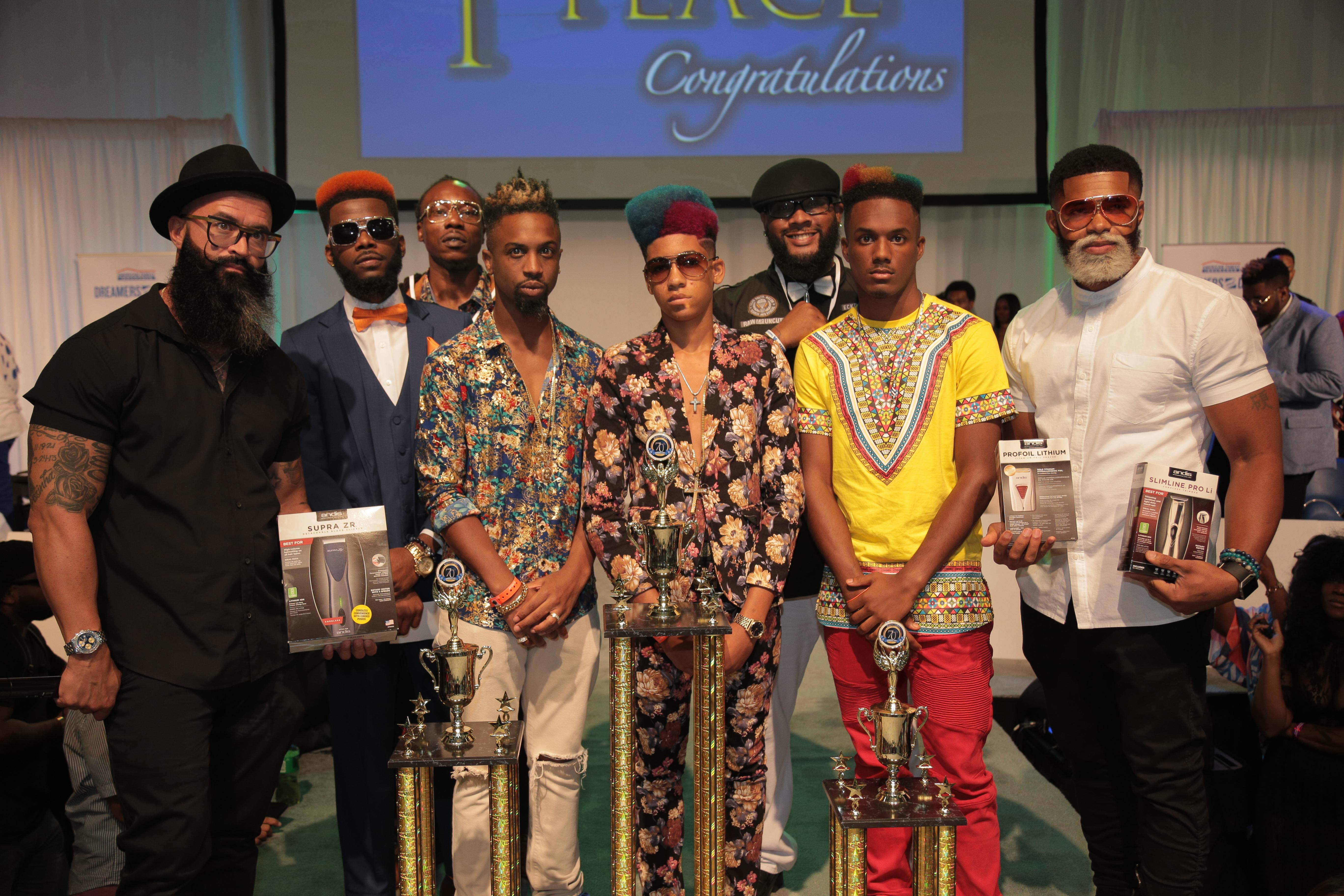 Past Winners Bronner Bros International Beauty Show