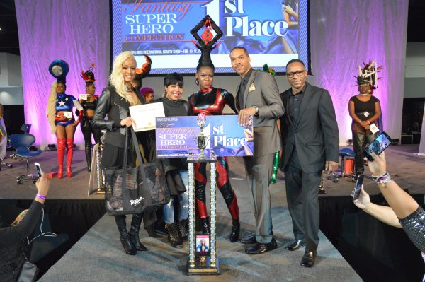 fantasy competition bronner bros international beauty show